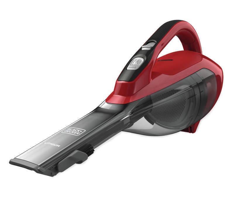 Dustbuster Lithium Cordless Hand Vacuum HLVA320J26 New Frees
