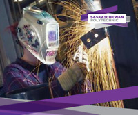 Still space in this free welding camp for girls!