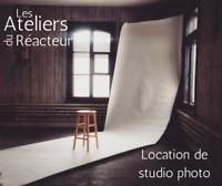 Studio de photo – Location à la journée