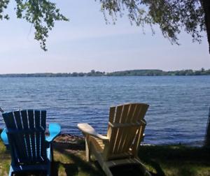 Short-Term Vacation Rentals, Prince Edward County, Sandbanks