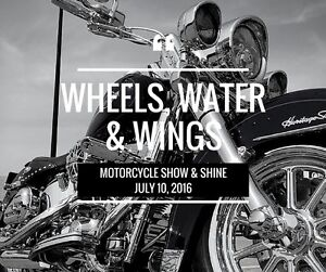 Bancroft's Wheels, Water & Wings Festival