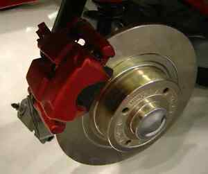 Are your brakes squeaks or grinding?