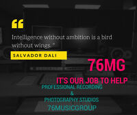 Flexible Professional Recording SAVE SAVE SAVE!!