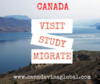Regulated Canadian Immigration Consultant (RCIC)