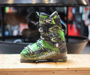 Clearance Mens and Womans Ski Boots.