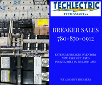BREAKER SALES AND PURCHASING