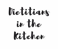 Cooking for Better Health- Dietitians in the Kitchen