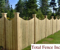 Beautify your outdoors with fences!