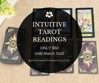 International Tarot Reader
