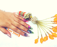 GEL NAILS for $45 only! #everyoung