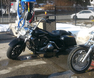 2001 Roadking Trade only