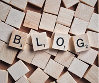 Blogging Business Style