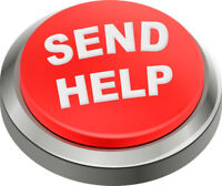 Bookkeeper and Admin help available!