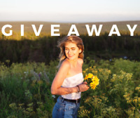ENGAGEMENT/COUPLES PHOTO SESSION GIVEAWAY!