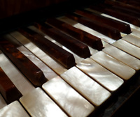 Pianist and Accompanist for Hire
