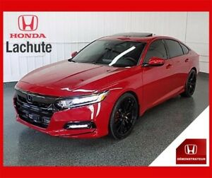 Honda Accord HLP 2.0T  MANUEL 6VITESSES 2018
