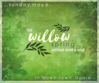 The Spring Willow Artisan Show