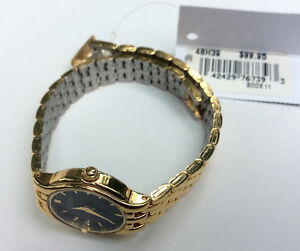 New with Tag, Caravelle by Bulova Women's Watch (48H39) Peterborough Peterborough Area image 1