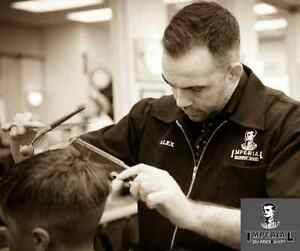 Barber Course
