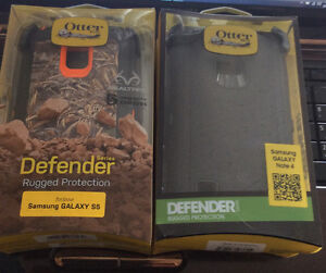 OTTERBOX FOR SALE, NEW.  SEE PICS FOR AVAILABLE CASES