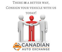 Time for Change, Time for Canadian Auto Exchange!