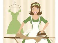 Iron4U Ironing Service, Quick & Affordable