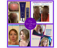 Chance of a Lifetime Opportunity with Monat