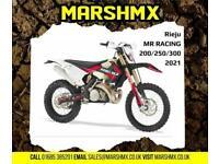 Rieju MR 300 2 Racing Enduro (Formaly Gas Gas) 2021-Nil Deposit Finance 158/Mth