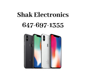 Mississauga Iphone Repairs Iphone 6/7 Fast and Affordable!!!