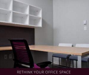 Fully Furnished Office in Bedford/Larry Uteck