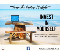 Be Your Own Boss With Success Online