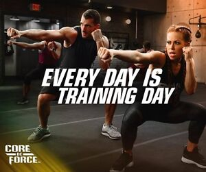 Mixed Martial Arts Total Body Workout Williams Lake Cariboo Area image 2