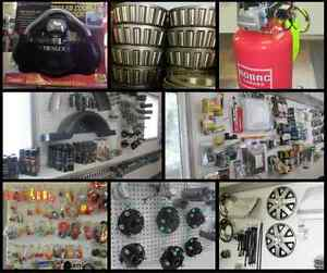 Hepburn Sales - trailer parts, RV & truck accessories