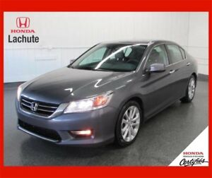 Honda Accord TOURING/NAV/ GARANTIE 2021 2014
