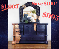 AUG 10 - 23. MID SUMMER SALE ON ALL FURNITURE AND HOME DECOR