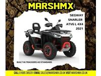 SEGWAY Snarler ATV6 S Road Legal Quad 2 Year Warranty- Finance from 156/Mth