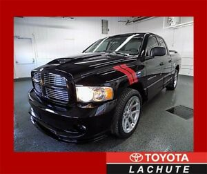 Dodge Ram SRT-10 ***VIPER*** PICK UP  DE COLLECTION  !!!! 2005