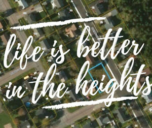 "Life is Better in ""The Heights""!!"