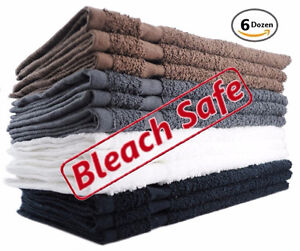 Luxury 100% cotton Bath robes, plush,absorbent, White,Chocolate Kitchener / Waterloo Kitchener Area image 10