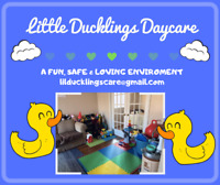 Little Ducklings Daycare