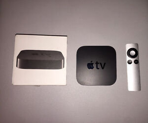 Apple TV 3rd Generation Like New Condition