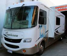 2004 FORD COACHMAN MIRADA COACH Cannington Canning Area Preview
