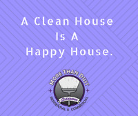 House Cleaning   Maid Services in Portage la Prairie, Elie