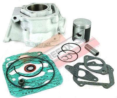 Aprilia RS125 RS 125 New Barrel & Piston Kit Mitaka Rotax 122 1997 - 2012