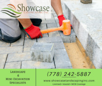 Professional, Affordable ---> Landscaping, Mini Excavation
