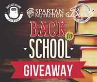 Win FREE Training! Sweet September Deals! $35 Student Sessions!