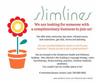 Need a great place to put your business??