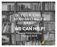 Is Your Child STRUGGLING To READ?