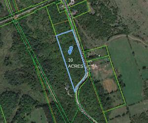 Douglas Road Vacant Land