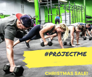 #ProjectMe is back at 360fit!